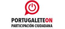 Logo PortugaleteON